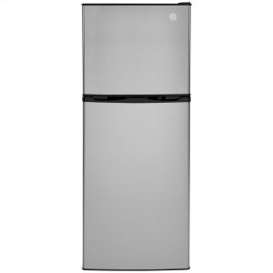 GE®9.8 Cu. Ft. 12 Volt DC Power Top-Freezer Refrigerator