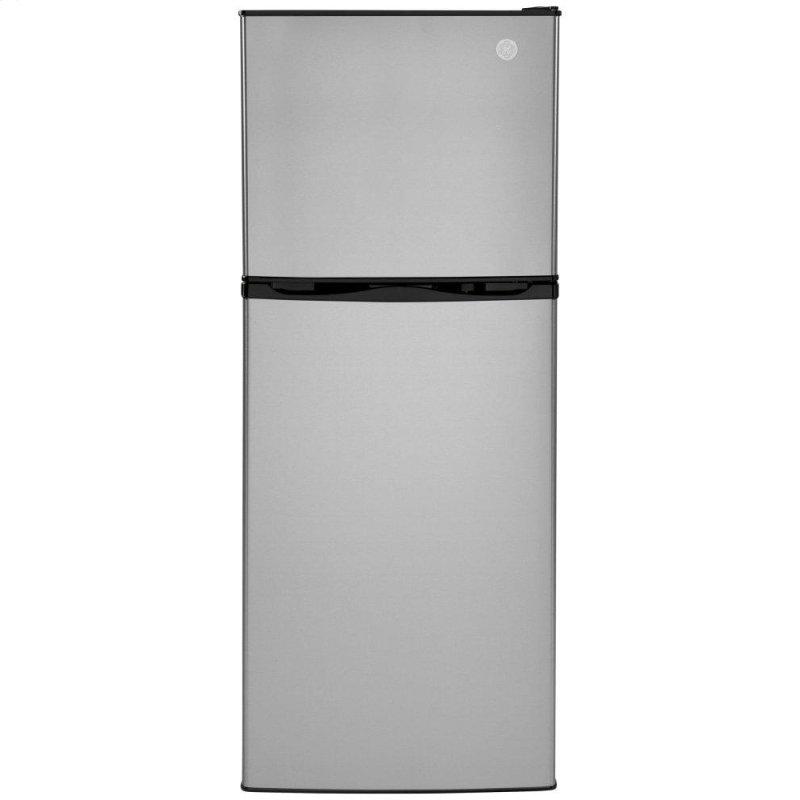 9.9 Cu. Ft. 12 Volt DC Power Top-Freezer Refrigerator