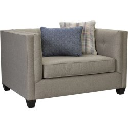 Bryn Chair and a Half