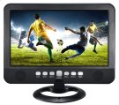 """10.1"""" Rechargeable LCD TV Product Image"""