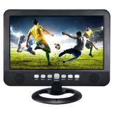 """10.1"""" Rechargeable LCD TV"""