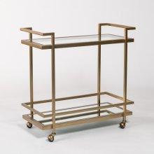 Brentwood Bar Cart