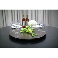 "Lazy Susan, 1"" Thick Top, Lazy Susan, 1"" Thick Top, 24"" Product Image"