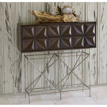 Snowflake Console Table