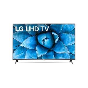 LG AppliancesLG 55 inch Class 4K Smart UHD TV with AI ThinQ® (54.6'' Diag)