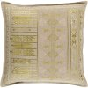 "Jizera JIZ-002 18"" x 18"" Pillow Shell Only"