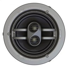 DS Directed Soundfield Ceiling-Mount Surround Effects Loudspeaker; 7-in. DS7FX