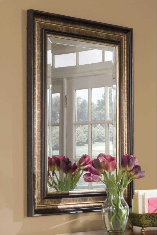 Newell Vanity Mirror, 2 Per Box