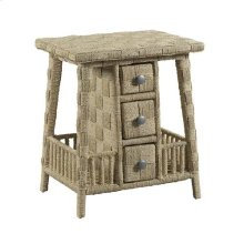 Litchfield Carolina Accent Table