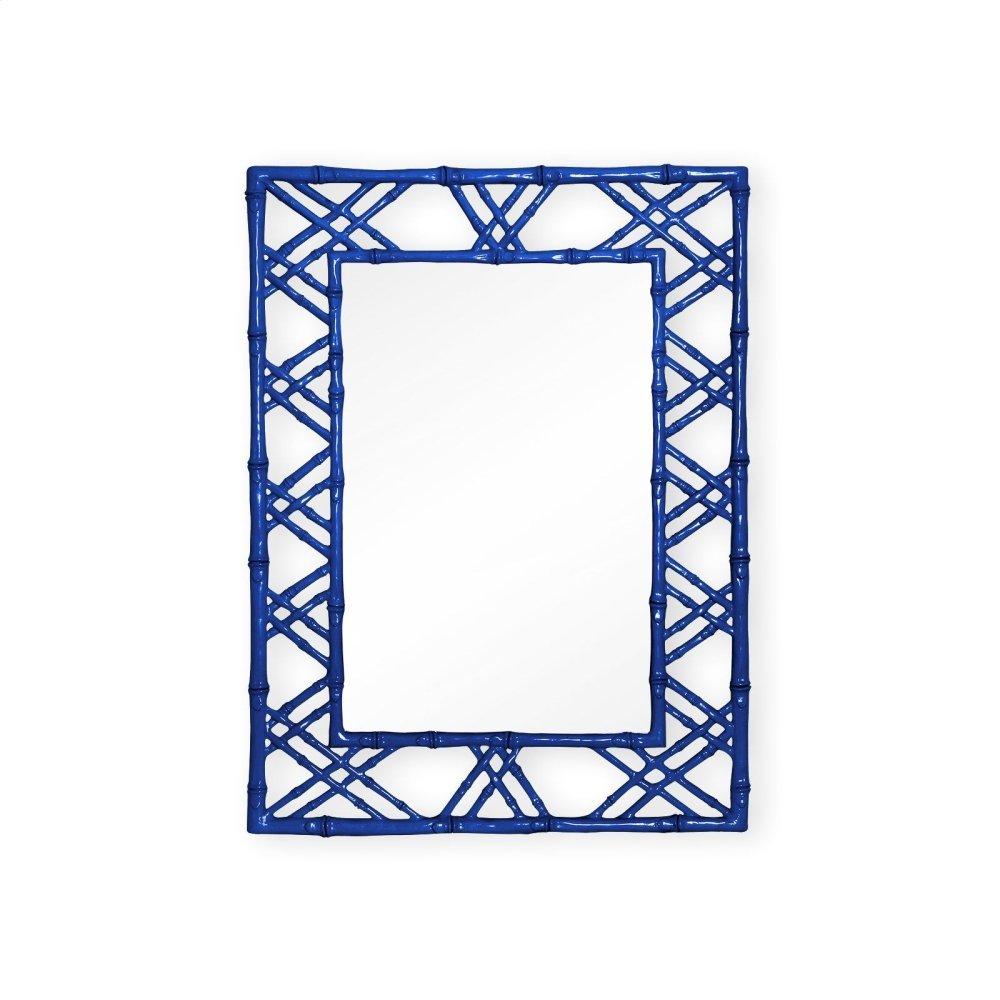 Claire Mirror, Navy Blue