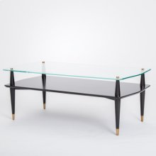 Reveal Cocktail Table