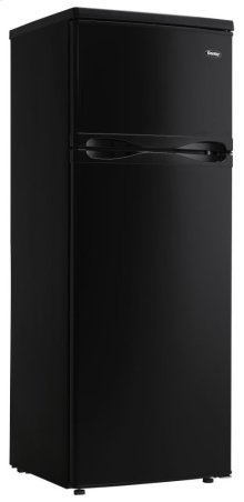 7.3 cu. ft. Apartment Size Refrigerator