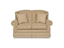 Apple Grove Living Room Two Cushion Loveseat 2226