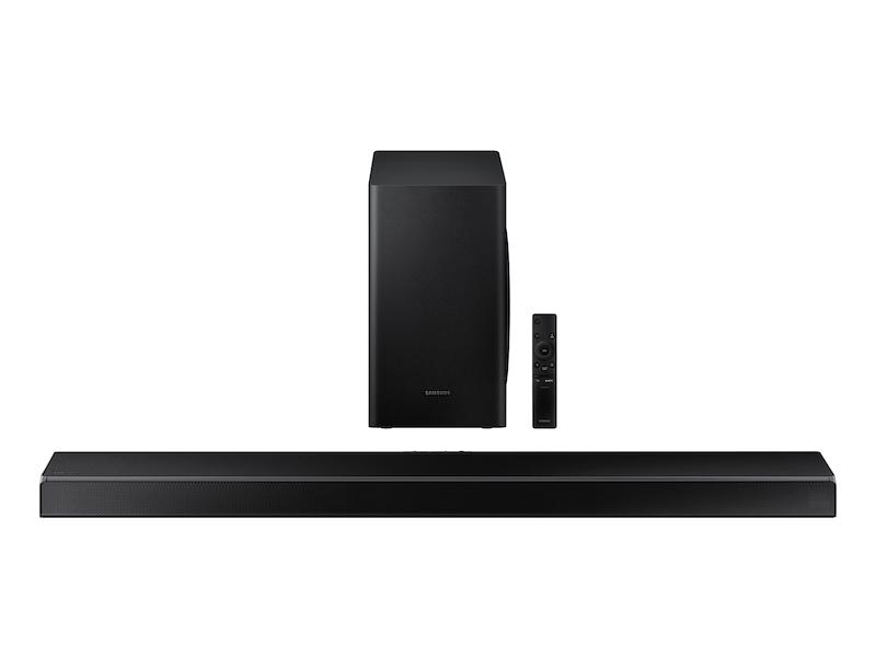 SamsungHw-Q60t 5.1ch Soundbar W/ Acoustic Beam (2020)