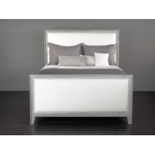 Avery Upholstered Bed