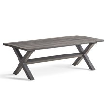Kingston X-Base Coffee Table