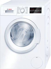 "24"" Compact Washer, WAT28400UC, White/White"