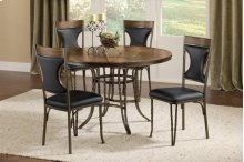 Westwind Dinette : Westwind Metal Casual Dining Table