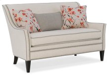 Living Room Everly Settee 6770