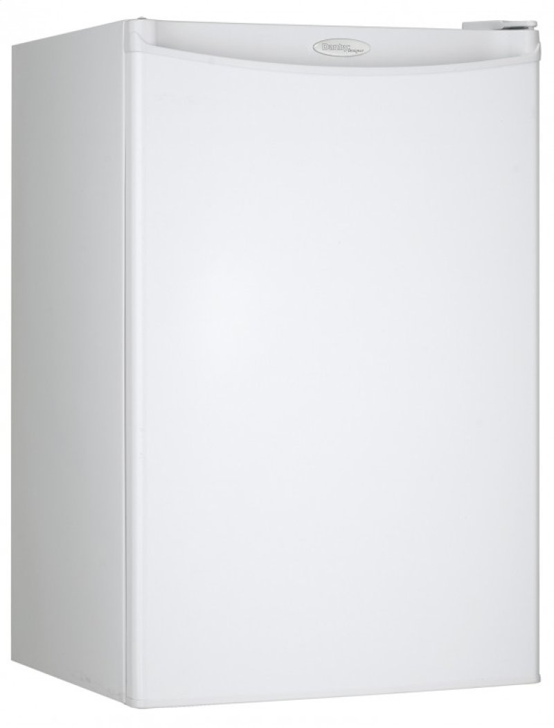 Additional Danby Designer 4 Cu Ft Compact Refrigerator