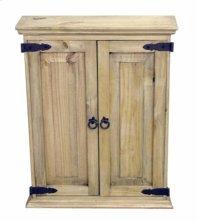 Medicine Cabinet W/doors Product Image