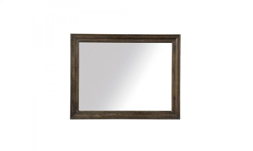St. Germain Landscape Mirror