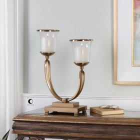 Nunzia, Candleholder