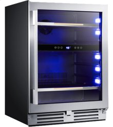 ELITE Series Beverage Cooler (Available through select retailers)