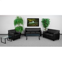 HERCULES Diplomat Series Reception Set in Black