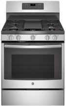 """30"""" Free-Standing Gas Convection Self Cleaning Gas Range Product Image"""