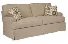 Samantha Slipcover Sofa