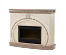 Overture Fireplace Cristal Product Image