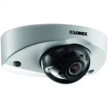 1080p Dome MPX Security Camera with Audio Microphone for MPX Surveillance Systems