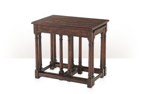 Orchard Nest of Table