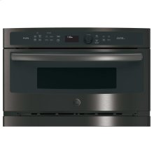 GE Profile™ Series 30 in. Single Wall Oven with Advantium® Technology - CLEARANCE ITEM