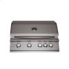 "32"" Premier Drop-In Grill - RJC32A - Natural Gas"