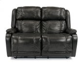 Marcus Fabric Reclining Loveseat
