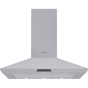 Thermador42 inch Masterpiece Series Pyramidal Style Chimney Wall Hood HMCN42FS