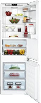"24"" Bottom Freezer/Fridge 10.5 cuft, fully integrated panel ready, 70""H, 21 1/2""D Product Image"