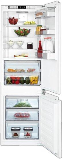"24"" Bottom Freezer/Fridge 10.5 cuft, fully integrated panel ready, 70""H, 21 1/2""D"