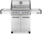 LEX 485 RSIB Infrared Side & Rear Burners , Stainless Steel , Propane Product Image