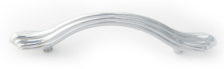 Venetian Pull A1506-35 - Polished Chrome
