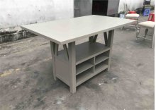 Kitchen Island Top