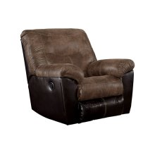 Rocker Recliner (Follett)