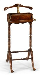 Mahogany Valet Stand with Stud Box Product Image