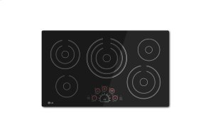 "36"" Electric Cooktop Product Image"