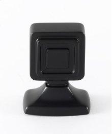 Cube Knob A986-78 - Bronze