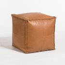 Barret Small Pouf Ottoman Product Image