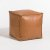 Additional Barret Small Pouf Ottoman