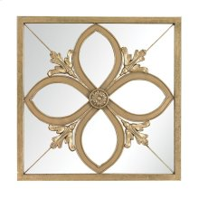 Albern Four-Leaf Clover Mirror